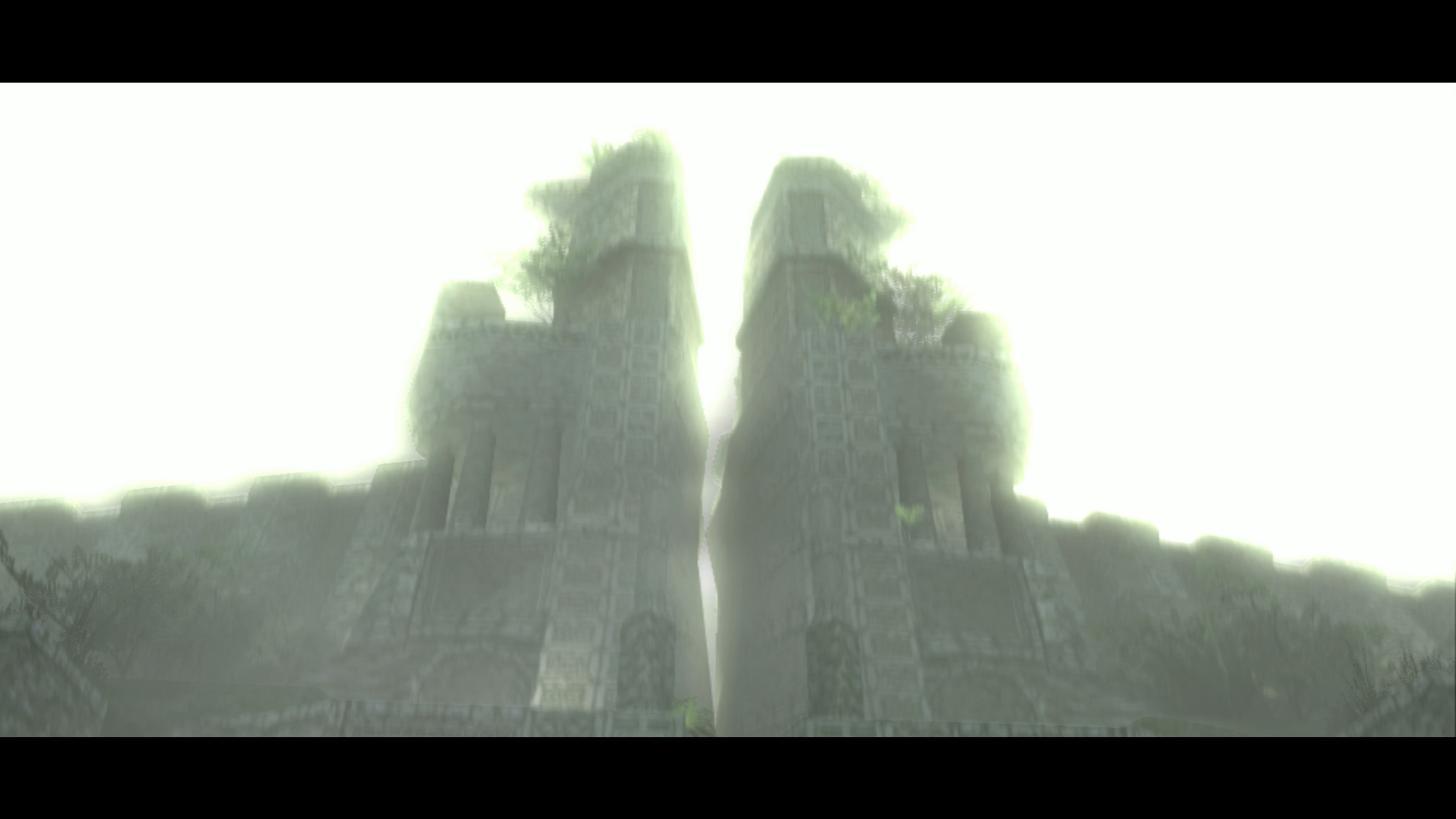 an analysis of the colossus Here's a look at shadow of the colossus running its 4k output mode (1440p native with impressive taa) with hdr engaged.